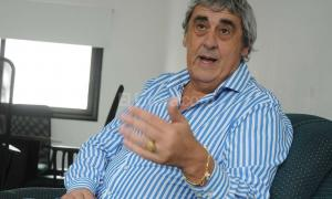 Sergio Romero, secretario de la Unión de Docentes Argentinos.
