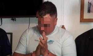 Prisión preventiva para Delegado de UATRE detenido por robos en Trenque Lauquen