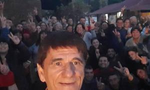 Día de la Lealtad en Roque Pérez: Una jornada distinta en la casa natal de Juan Domingo Perón