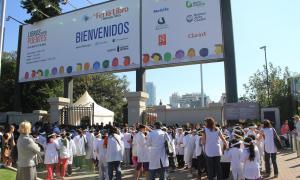 El Predio Ferial de Buenos Aires acerca a más de 1.000 niños de escuelas públicas a la Feria del Libro