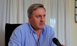 """Ruggiero manifestó que """"el Puerto debe ser responsable de contribuir con la ciudad"""""""