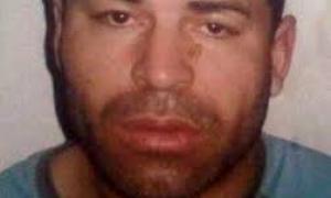 Eduardo Sagini, acusado por el asesinato de los hermanos Massa.