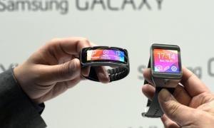 Llegan al país el Samsung Gear 2 y la Samsung Gear Fit