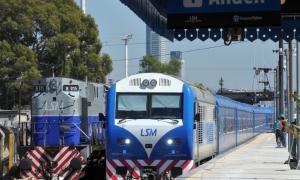 Aprueban préstamo del BID para financiar mejoras en el Tren San Martín