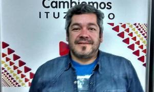 Sánchez fue electo concejal por Cambiemos en 2015.