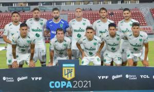 El ultimo partido de Sarmiento fue ante Independiente donde cayó por 6 a 0 este lunes.