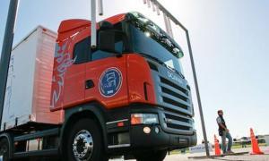 """Scania convoca para el certamen """"Mejor Conductor 2014"""""""