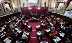 El Senado aprobó pliegos para el Tribunal de Cuentas y el directorio del Banco Provincia