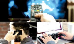 Declaran servicios públicos esenciales y congelan los precios de la telefonía celular y fija, internet y TV paga