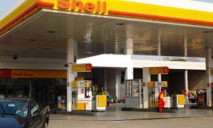 Shell aumenta sus combustibles un 2,09 %