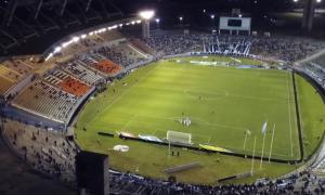Se trata de las detenciones en la previa del duelo disputado entre Racing y Gimnasia de La Plata. Foto: Prensa