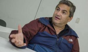 Guillermo Siro dialogó con LaNoticia1.com.