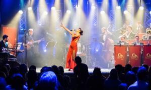San Isidro recibe al noveno Festival de Jazz en los Jardines del Museo Pueyrredón
