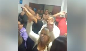 Captura de Video (El Sanmiguelino)