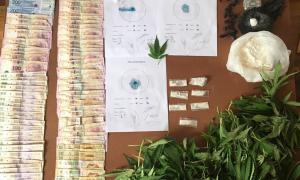 Dos detenidos por vender drogas en Santa Teresita y Las Toninas