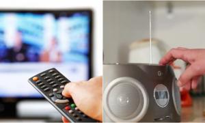 Elecciones 2019: Comienza la campaña audiovisual en radio y televisión