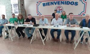 Las autoridades del STM anunciaron un nuevo acuerdo salarial.