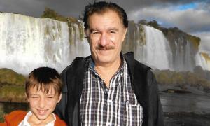 Federico Storani pidió justicia y condena para el conductor de la lancha