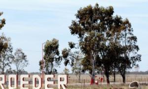 Stroeder será una de las localidades beneficiadas. Foto: Nuevo Tiempo Informativo.