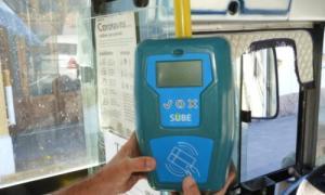 Tarjeta Sube en el interior bonaerense: Punta Alta ya instaló máquinas y Arrecifes firmó el convenio