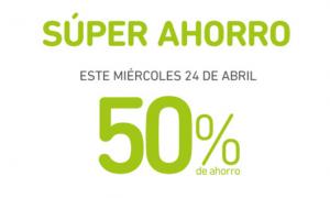 Confirmado: Miércoles de superahorro de Banco Provincia este 24 de abril