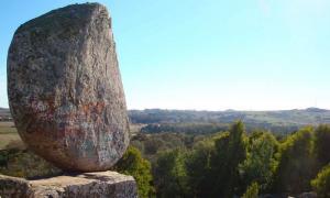 Tandil es uno de los destinos turísticos más elegidos en la Provincia