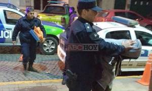 Tandil: Detuvieron a un joven de 19 por amenazas de bomba quien se negó a declarar (Foto: ABC Hoy)
