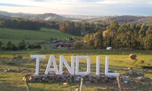 La temporada de turismo en Tandil es un interrogante