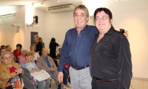 Lanzaron el ciclo de tango en HCD de Vicente López.
