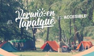 Verano 2020: Abre temporada el Balneario Municipal de Tapalqué con precios de 2019