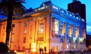 El festival se llevará a cabo esta semana en Bahía Blanca.