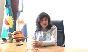 María Celia Gianini de Lafleur