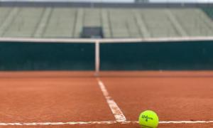 Vuelve el tenis en modo pandemia