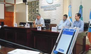 El Concejo Deliberante de Trenque Lauquen votará de forma electrónica, el primero en la Provincia