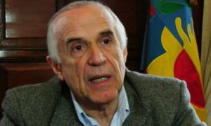 Ismael Passaglia, intendente de San Nicolás pasa al IVP