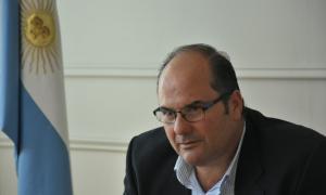 Olivera decretó aumento de 30% a los municipales de Tordillo