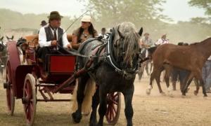 San Antonio de Areco celebra la80º Fiesta Nacional de la Tradición.