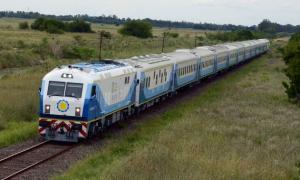 Comienzan a funcionar los nuevos trenes 0 km.