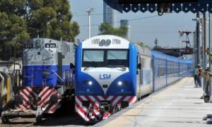 La línea San Martín pasa a tener un total de 227 servicios diarios, de lunes a sábados hábiles.