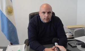 César Torres dialogó con LaNoticia1.com.