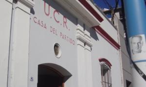 La UCR elige autoridades en la Provincia.