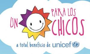 """El sábado 16 de agosto se llevará a cabo la campaña anual de UNICEF """"Un sol para los chicos"""" en el Luna Park"""