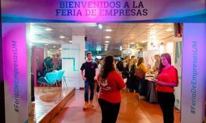 Municipio de Morón participará de la Feria de Empresas de la Universidad de ese distrito