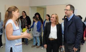 Foto: Secretaría de Medios de la Provincia.