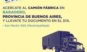 Foto: Municipalidad de Baradero.