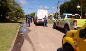 Foto: Municipalidad de Quilmes.