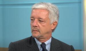 Falleció el exjuez federal Jorge Urso