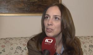 "Vidal: ""El aumento del dólar va a favorecer el turismo en Mar del Plata"""