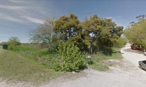 La Plata: Investigan el hallazgo de un feto en Villa Elisa. (Google Street View)