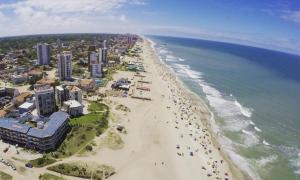 El cambio climático afecta las costas bonaerenses